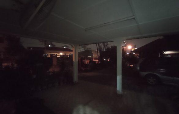 Ultra-wide low-light