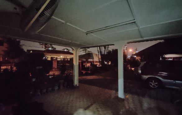 Ultra-wide low-light (Nightscape)