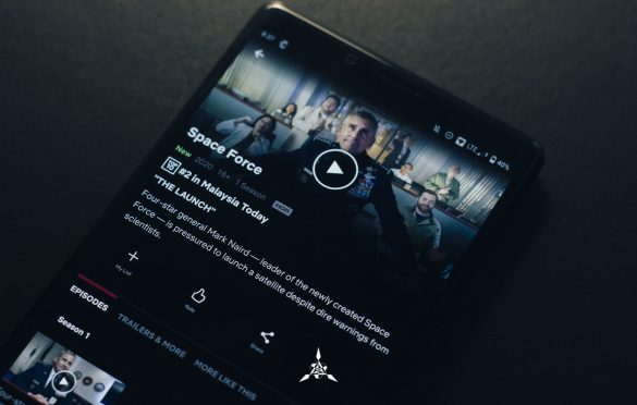 Netflix supports HDR