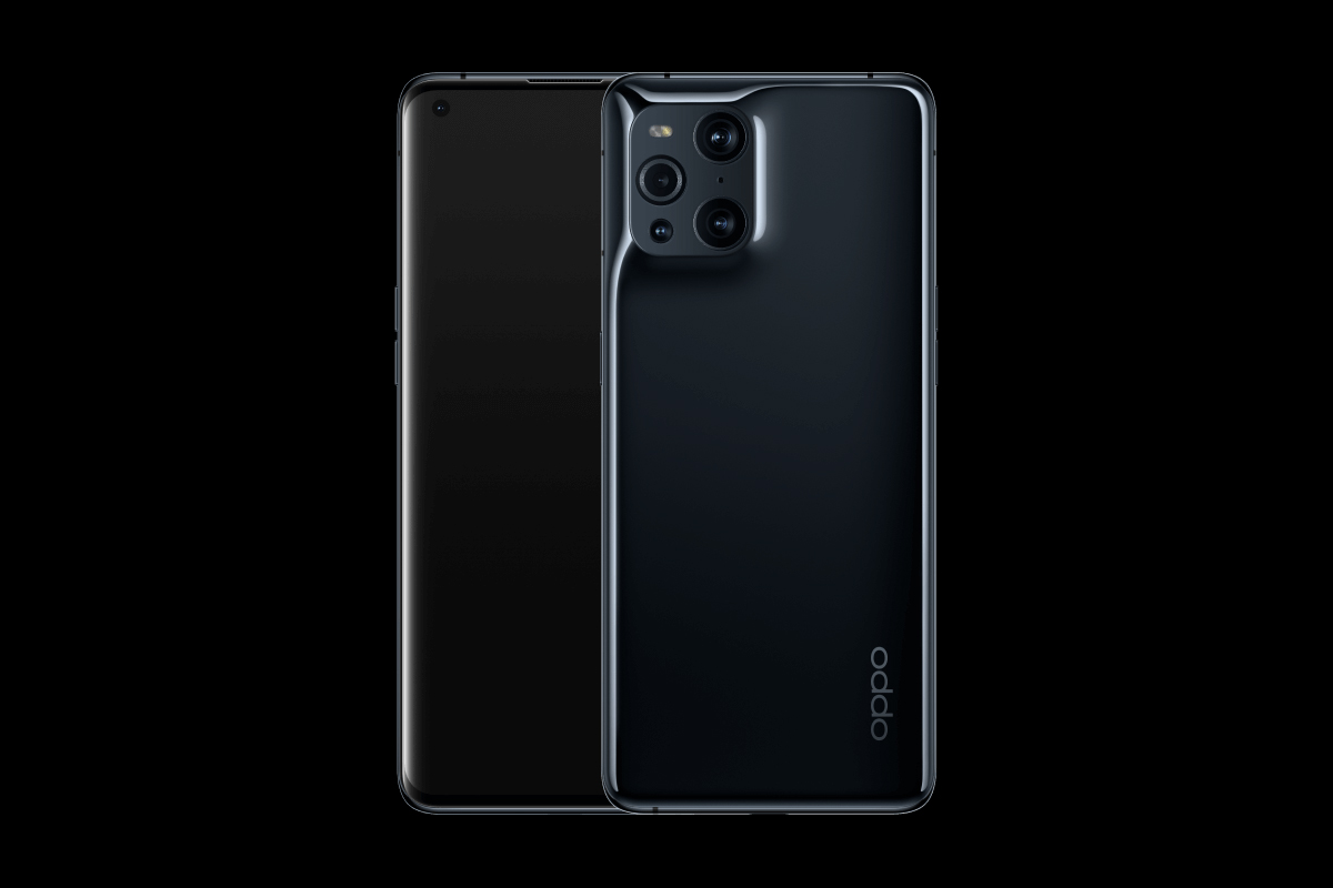OPPO FindX3 Pro