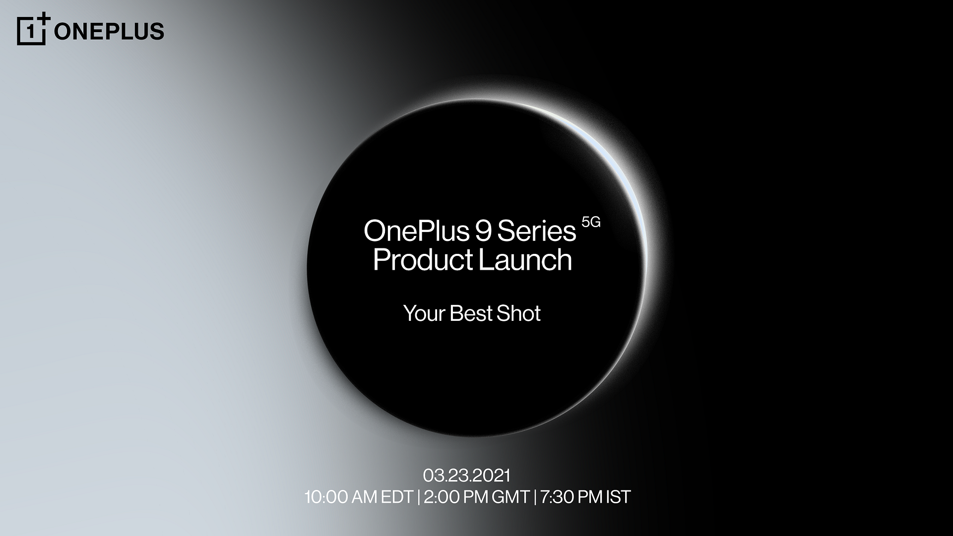 OnePlus 9 Series Product Launch