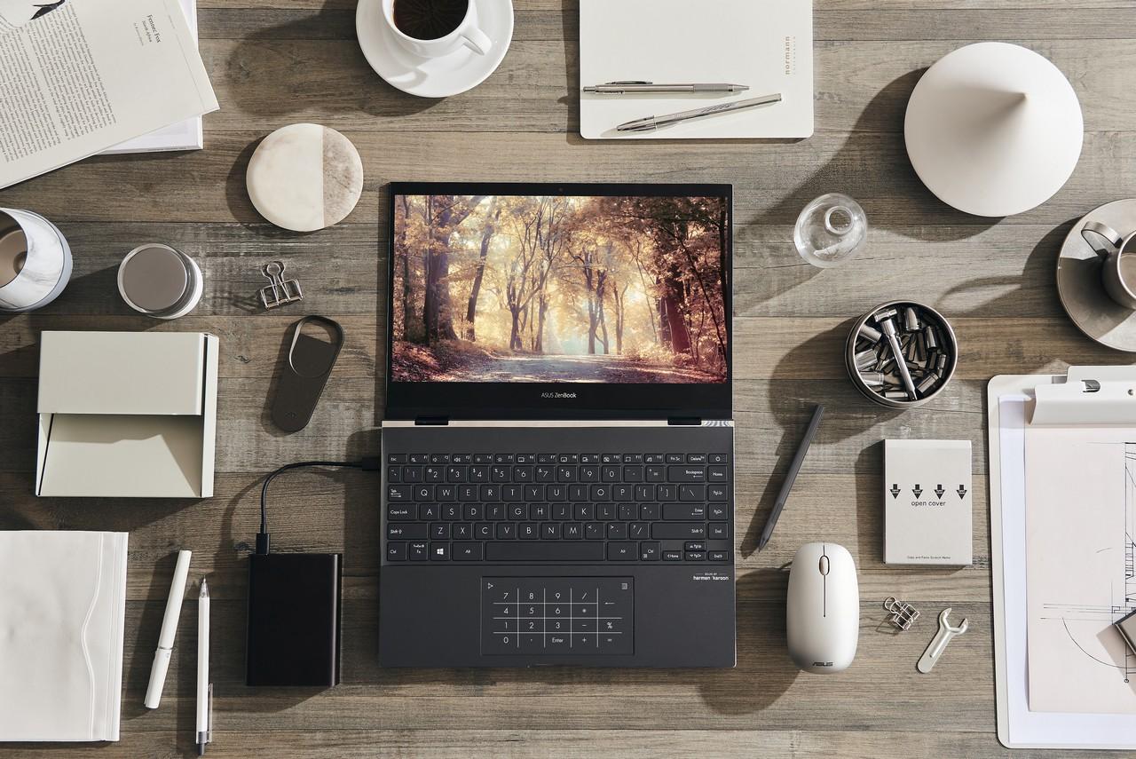 ZenBook Flip 13 (UX363)