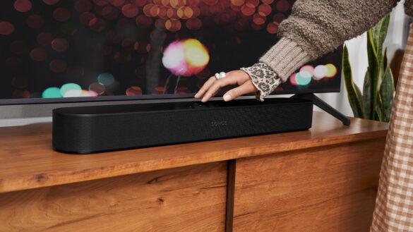 Sonos Beam cover