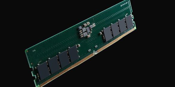 Kingston DDR5 Intel Platform Validation