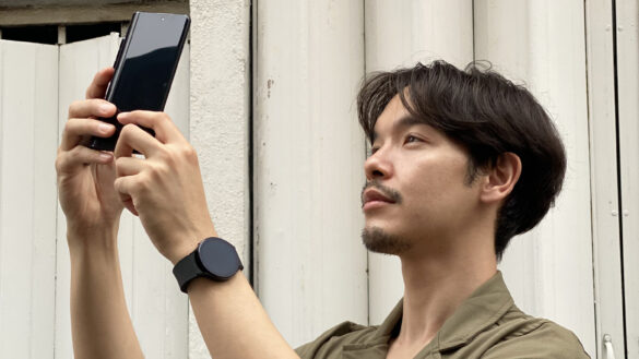 Samsung Galaxy Z Series And Galaxy Watch4 Offers A Whole Experience In Practicality